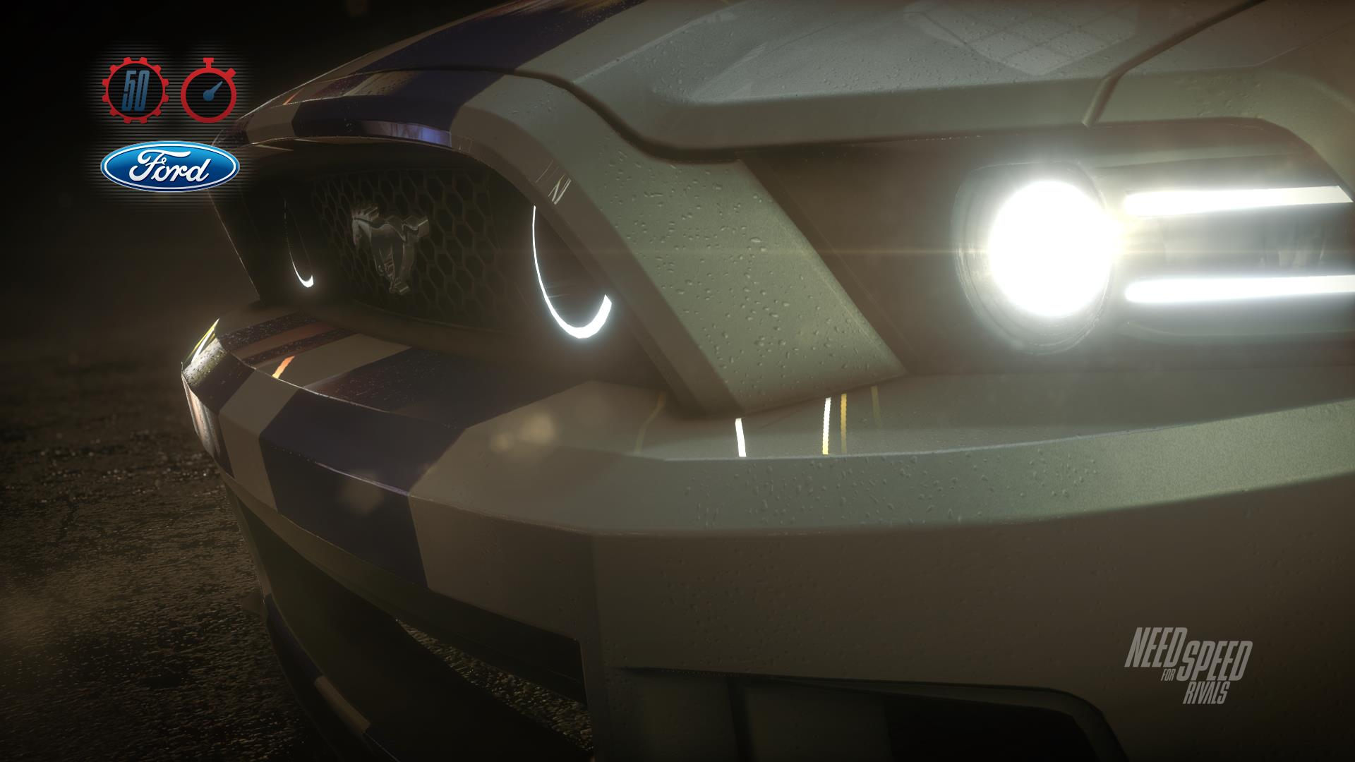 Deep Down, You Know You Want To in Need for Speed Rivals (Xbox One)