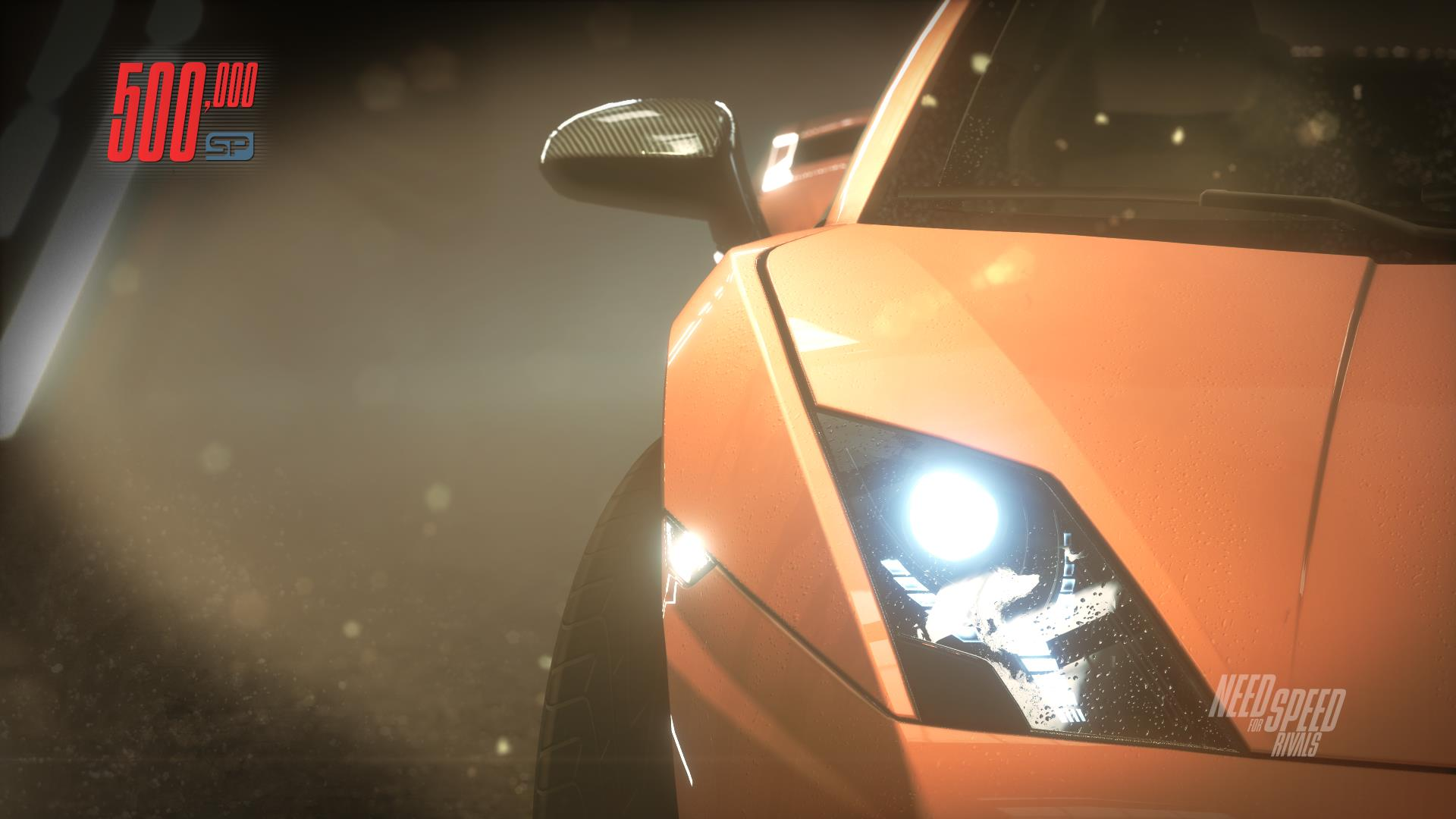 Bigger Points in Need for Speed Rivals (Xbox One)