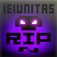 Ieiunitas in Ultratron