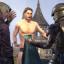 Indecent Exposure in The Elder Scrolls Online: Tamriel Unlimited