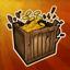 Spoils of War in Lara Croft: Relic Run (WP)