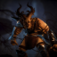 Giant Slayer in Dragon Age: Inquisition
