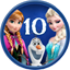 Beat 10 characters in Frozen Free Fall: Snowball Fight (Xbox 360)