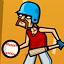 Baseball Riot Revealed