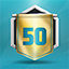 FUT 50 in FIFA 16 (Xbox 360)